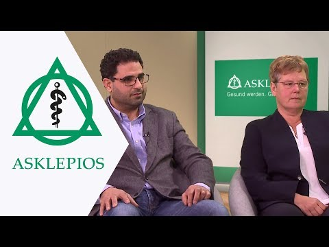 Konservative Skoliose- Therapie | Asklepios