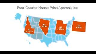 FHFA's Q3 2018 House Price Index