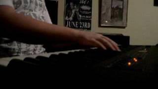 The MASH Theme on Piano