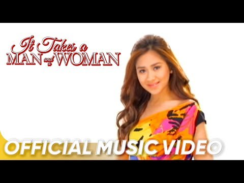 It Takes A Man And A Woman  Music   Sarah Geronimo