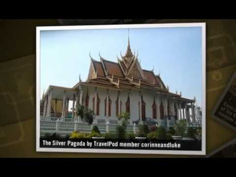 """The most depressing place ever"" Corinneandluke's photos around Phnom Penh, Cambodia (slideshow)"