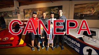 Canepa Cars and Coffee: The Last One