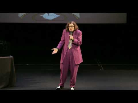 2017 Audie Awards® with emcee Paula Poundstone