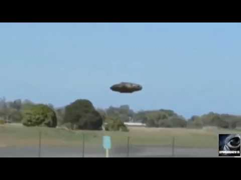 NASA UFO Disclosure - It's unbelievable — UFO tracks down residents of private houses | UFO 2017