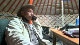 Документальный фильм Секреты ледяных гробниц Монголии 2014 смотреть онлайн в хорошем качестве HD