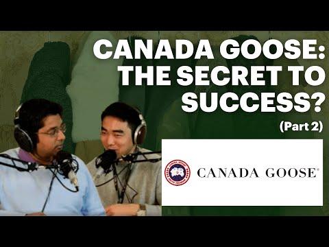 [GOOS] Canada Goose - Part 2   Value Investor TV - Podcast #38
