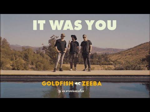 Смотреть клип Goldfish And Zeeba - It Was You