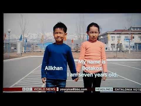 VIDEO Khorgas KAZ Kazakhstan _ Dry Port BBC World News Business DSCN2060 207927