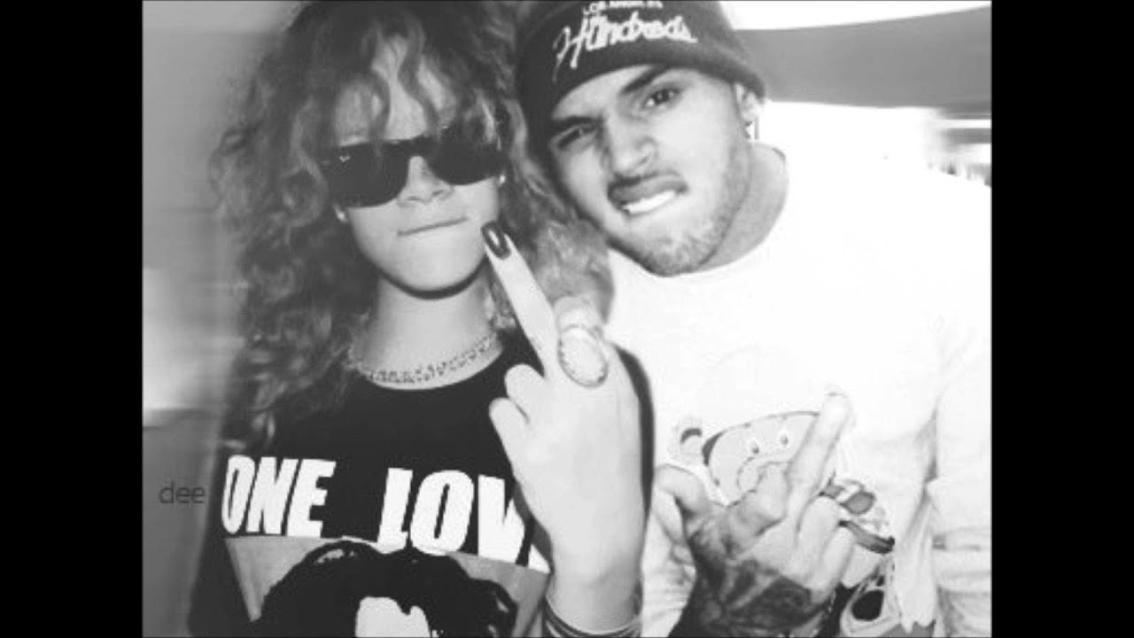 Rihanna feat Chris Brown Birthday Cake REMIX lyrics in
