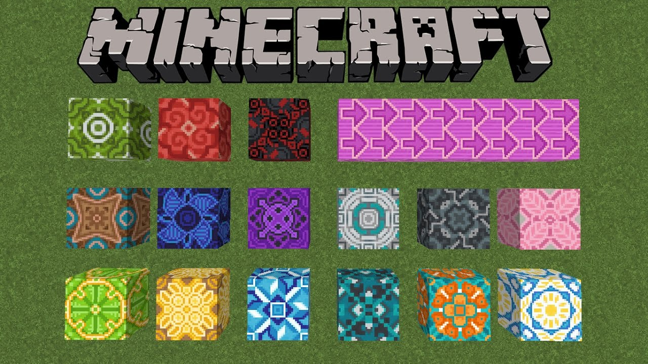 Minecraft Floor Designs Minecraft Floor Designs Youtube Cabtivist