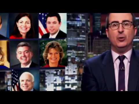 Last Week Tonight With John Oliver -...