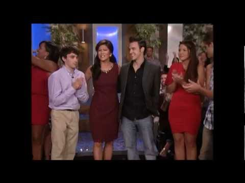 Big Brother America's Favorite Houseguests! *Winners* Mp3