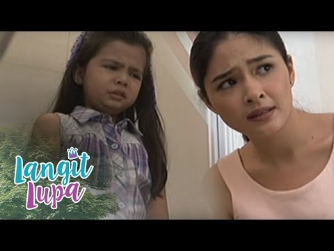 Langit Lupa: Lala sees Princess cry |...