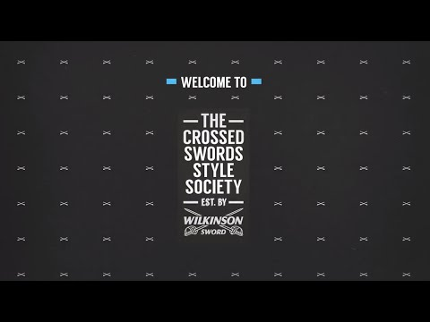 Wilkinson Sword's Style Society –  History with Style