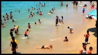 Perfect Beach Harmony, Playa Muertos Puerto Vallarta 2017