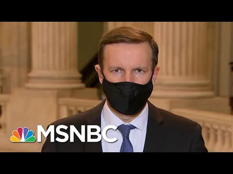 Sen. Murphy: House Managers Laid Out More Than One Impeachable Offense From Trump | All In | MSNBC
