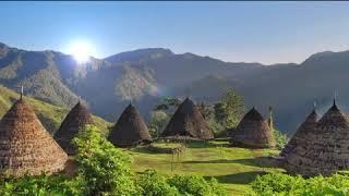 Lagu Terbaru Manggarai - Ngkiong Le Poco - Ivan Nestorman