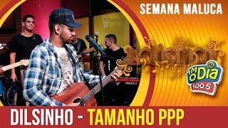 Dilsinho - Tamanho PPP (Especial Semana Maluca 2018)