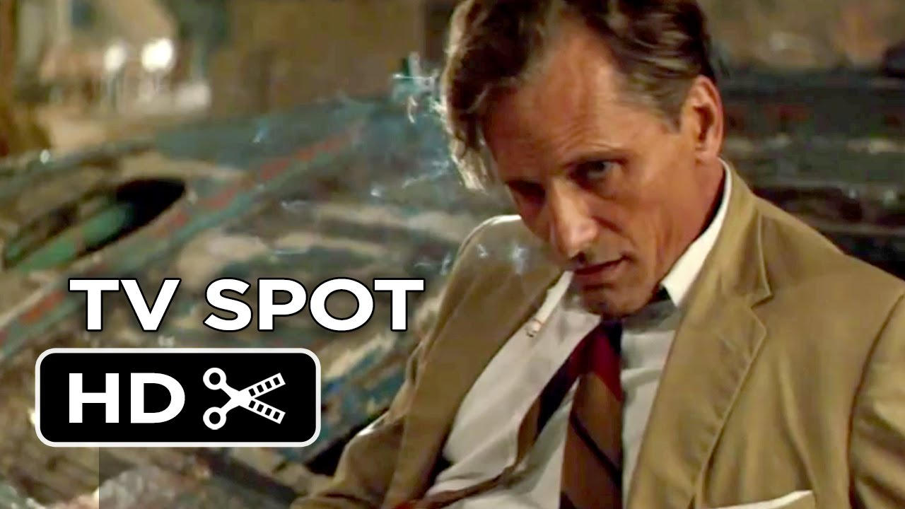 the two faces of january movie tv spot surprise 2014 viggo