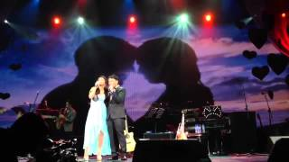 Till I Found You By: Jinky Vidal & Top Suzara  LoveX3 Concert