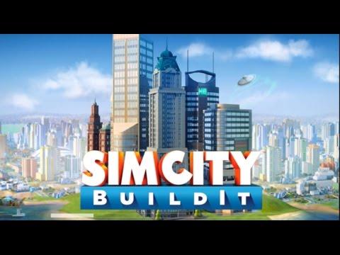 Simcity Buildit Secret