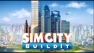 SimCity BuildIt - Secret Golden Keys (Unlocking Cargo Ship Dock)