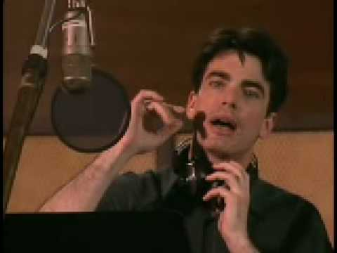 My Time of Day  Peter Gallagher  Guys and Dolls