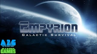 Empyrion Galactic Survival - No Man's Sky incontra Space Engineers! - Gameplay ITA Let's Play 60fps