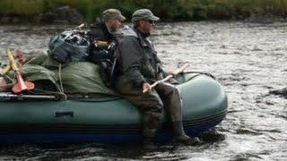 Диалоги о рыбалке. Кольский полуостров. Часть 4(Диалоги о рыбалке. Все выпуски на канале: http://www.youtube.com/playlist?list=PLIAY-wnj76djWgk6jvqWaZ2--1UIugEdU Программа