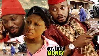 AnyTime Money Season 1& 2 - Yul Edoiche 2017 Latest Nigerian Nollywood Movie