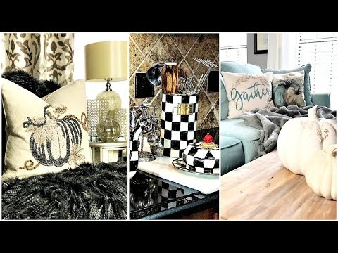 NEW! Fall Favorites | Home Decor Ideas |...