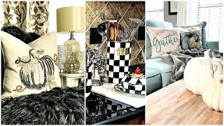 NEW! Fall Favorites | Home Decor Ideas | Organization & Lifestyle