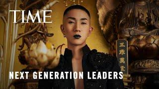 Kodo Nishimura | Next Generation Leaders