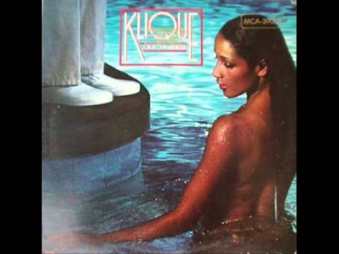 Klique -  Honey, I Want To Be Your Lover.wmv