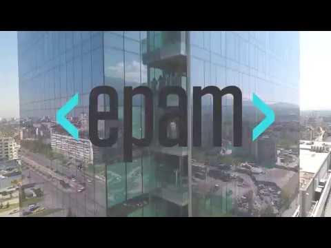 Join EPAM Bulgaria - Nikola Kalinov Interview