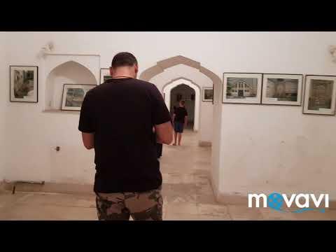 Голубая мечеть. Ереван. Армения 2018 г.