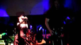 Sirenia - Fallen Angel (Mexico City 2011)
