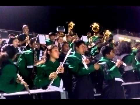 Cabrillo Marching Band