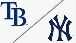 Tampa Bay Rays vs New York Yankees | Full Game Highlights | 4/3/18