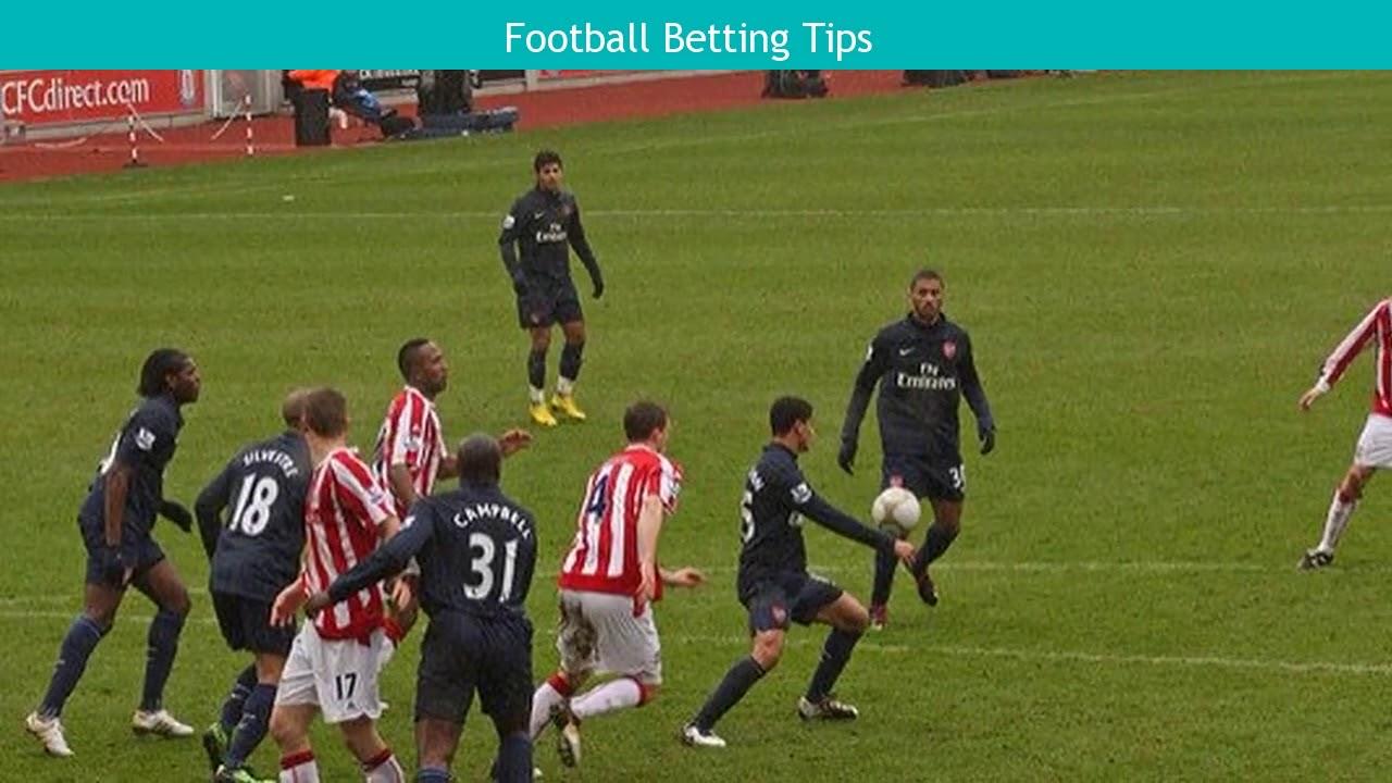 Football Tips Tomorrow