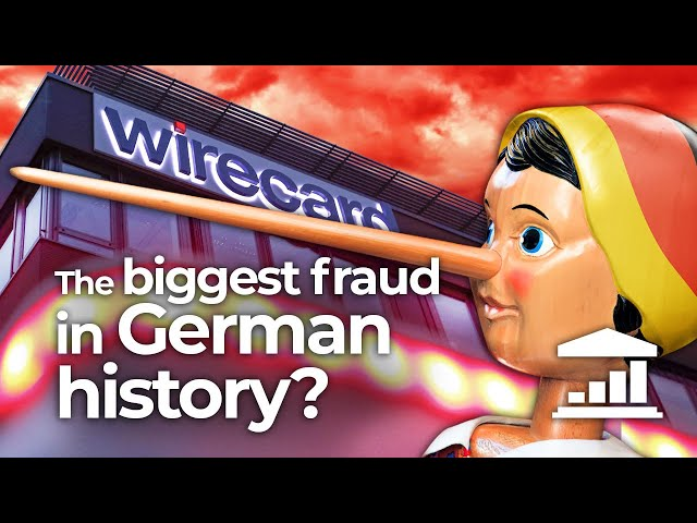 The PROBLEM with FAKE NEWS... and WIRECARD - VisualPolitik EN