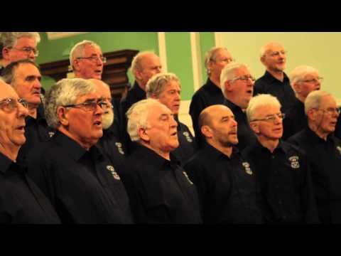 Dublin Welsh Medley
