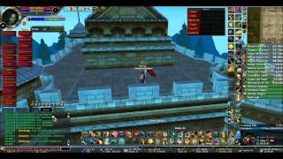 Runes of Magic - Siege War: LaLegion vs Silmarillion 05/10/2013