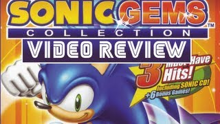 Sonic Gems Collection Retro Review