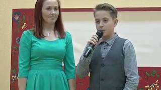 Новостной сюжет Первого городского канала о семейном празднике