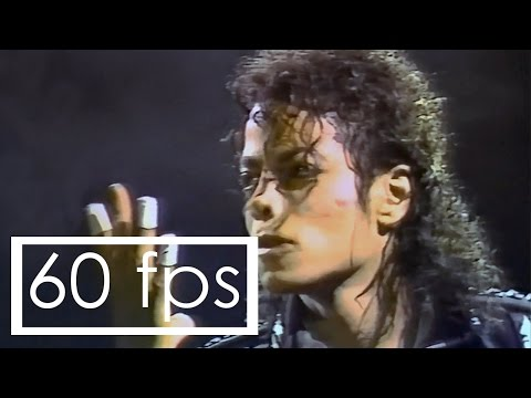 Michael Jackson   Bad World Tour In Tokyo, 1988 (30 Minutes) - LOGO REMOVED