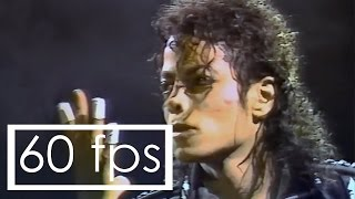 Michael Jackson | Bad World Tour in Tokyo, 1988 (30 minutes) - LOGO REMOVED