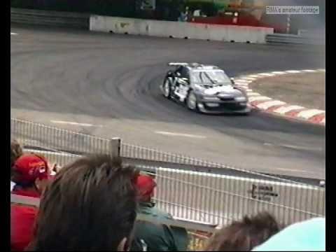 DTM / ITC 1996 - Norisring Race 2 - Opel