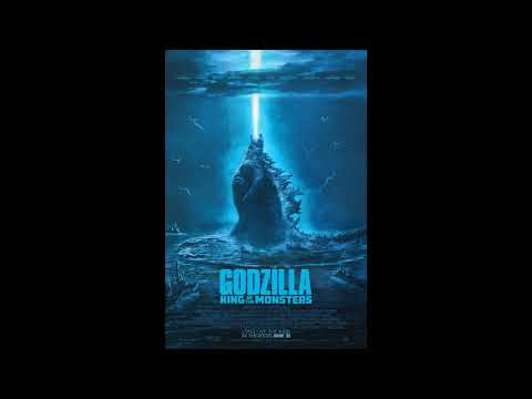 LL Cool J - Mama Said Knock You Out | Godzilla: King of the Monsters OST