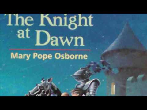 Magic Tree House - The Knight at Dawn